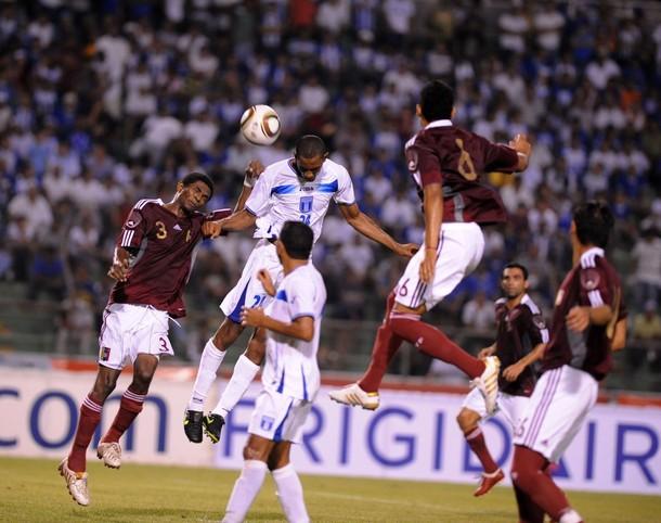 Honduras VS Venezuelas - 7M sport